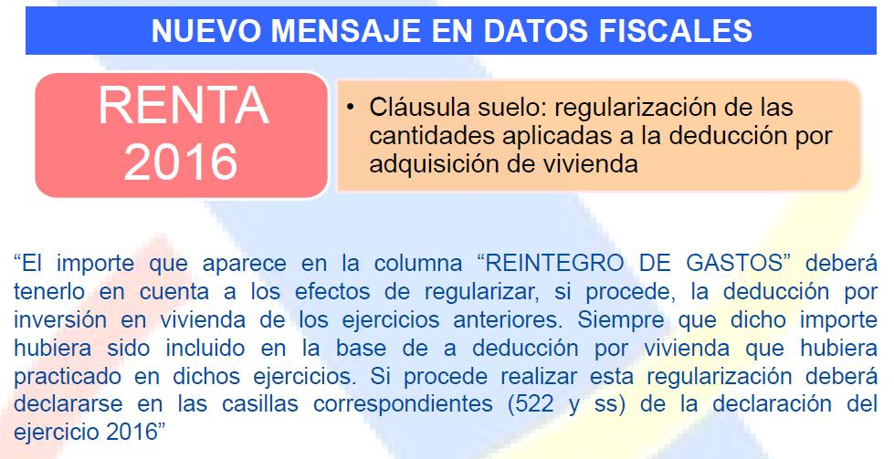 Hacienda sabe que vendiste o alquilaste en 2016 ste es for Clausula suelo que ed