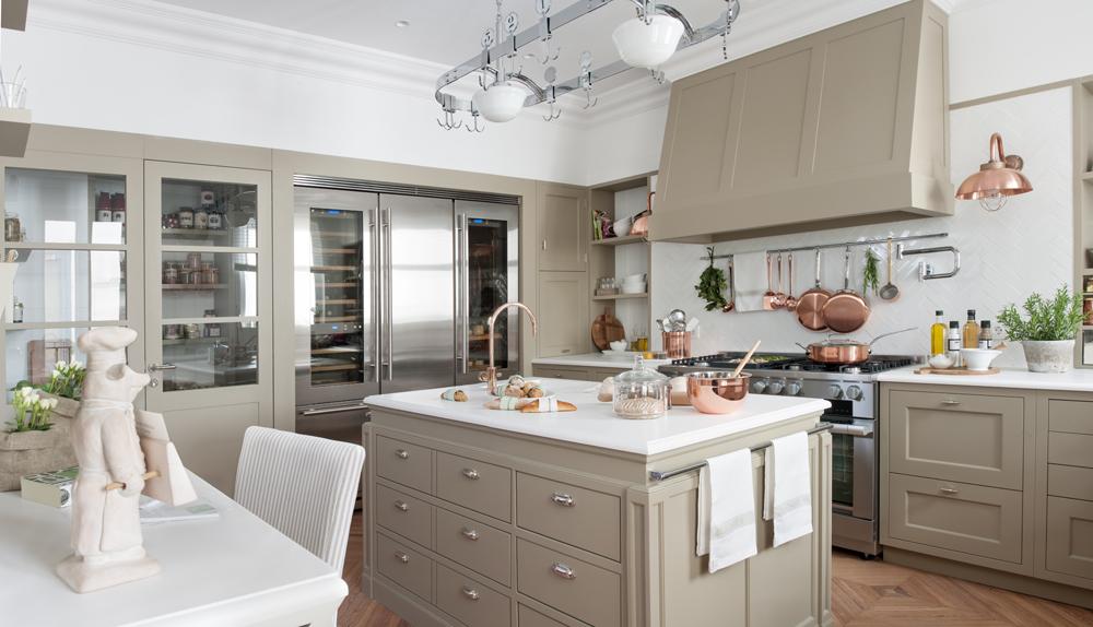 el 39 arte 39 del interiorismo para mimar donde vivimos On cocinas deulonder