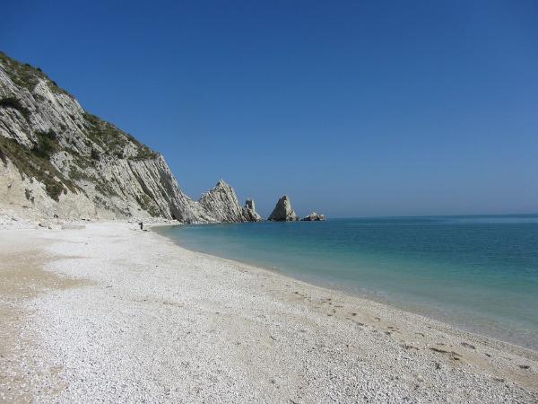 Las playas más bonitas y menos conocidas de Italia