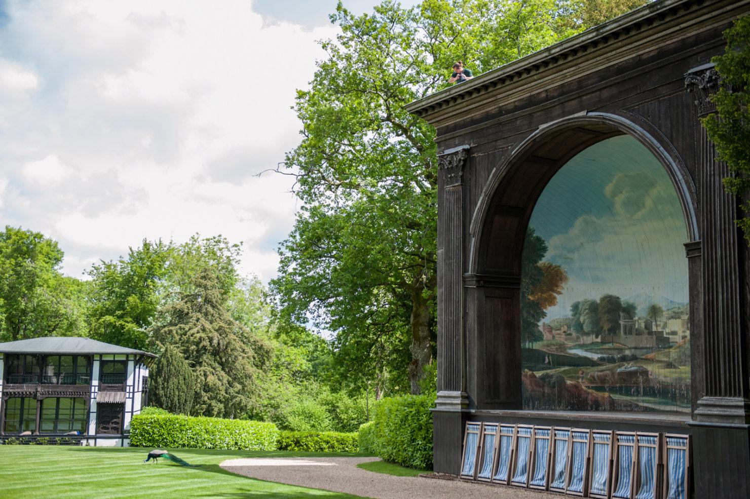 End of the Road - Larmer Tree Gardens (Salisbury, Reino Unido) del 31 de agosto al 3 de septiembre