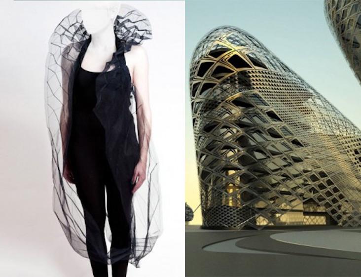 Zaha Hadid 2012 | Zaha Hadid, sede de ThyssenKrupp en Berlin