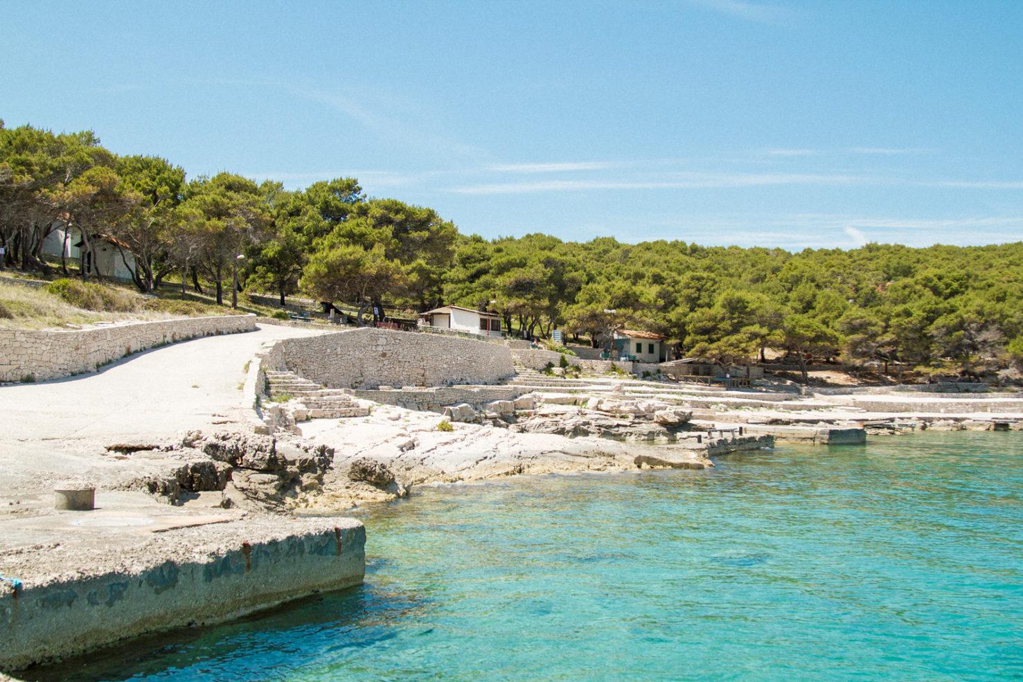 Obonjan – Isla de Obonjan (Croacia) del 23 de junio al 3 de septiembre