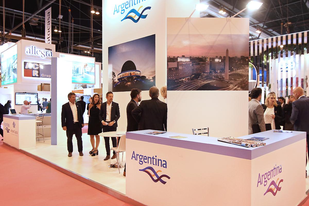Argentina, invitado especial en SIMA 2017