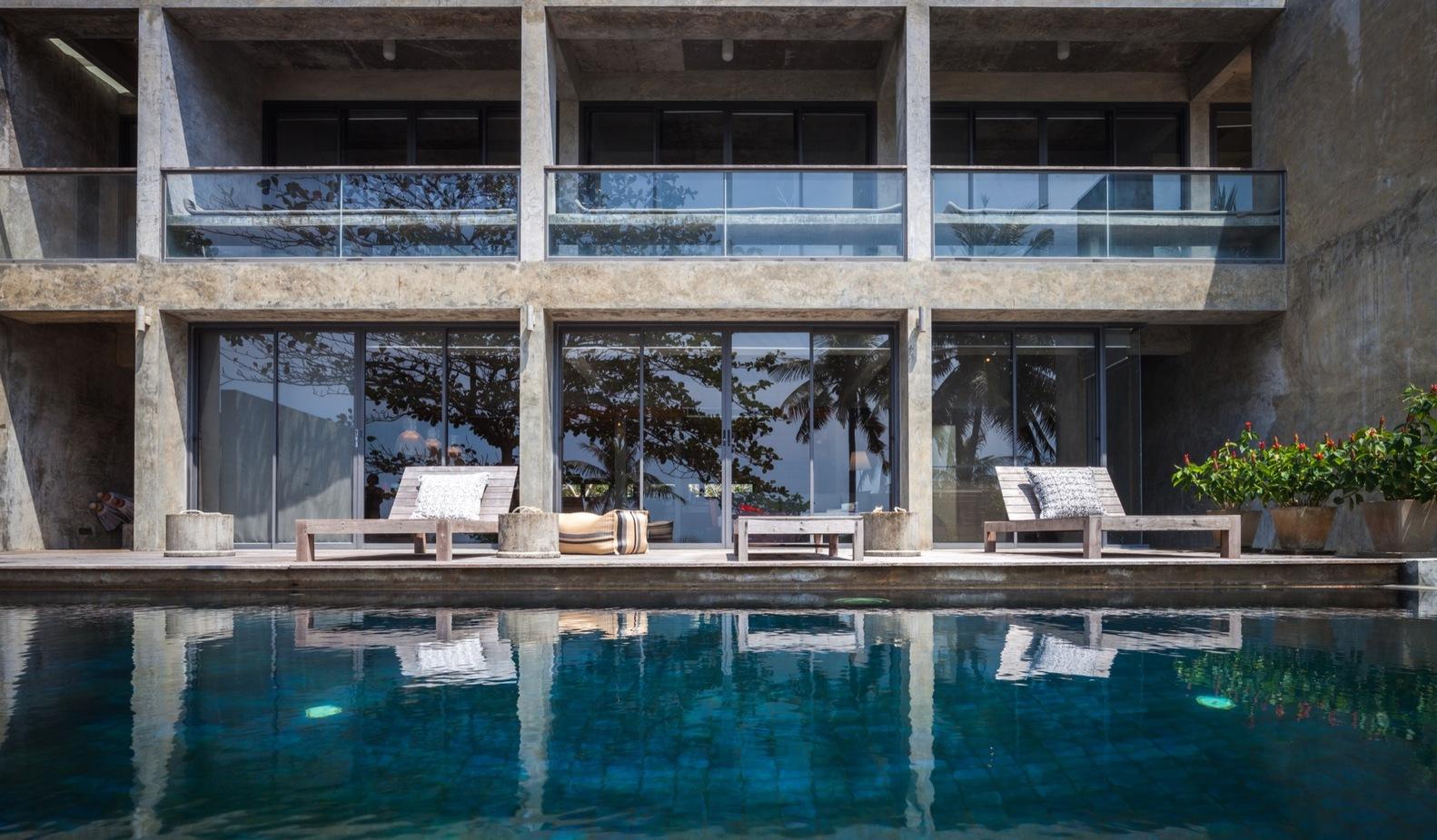 casas de ensueo un lujo en tailandia o cmo disfrutar de la puesta de sol en tu propia piscina