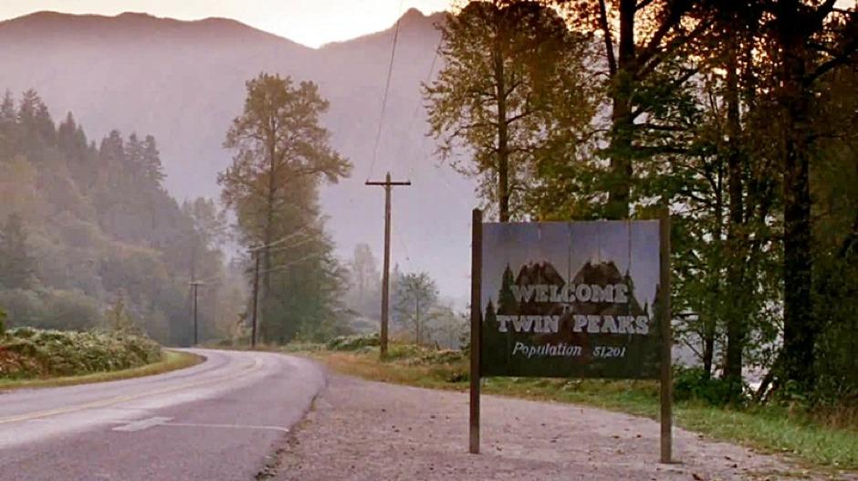 Un paseo por Twin Peaks