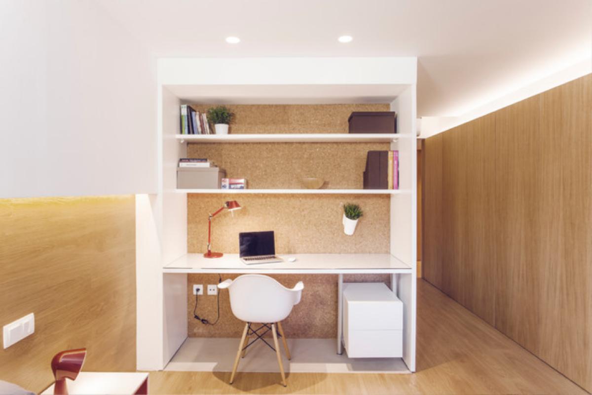 Armario Debajo De La Escalera Bao Bajo Escalera Planosfoto Mueble  # Muebles Debajo De Gradas