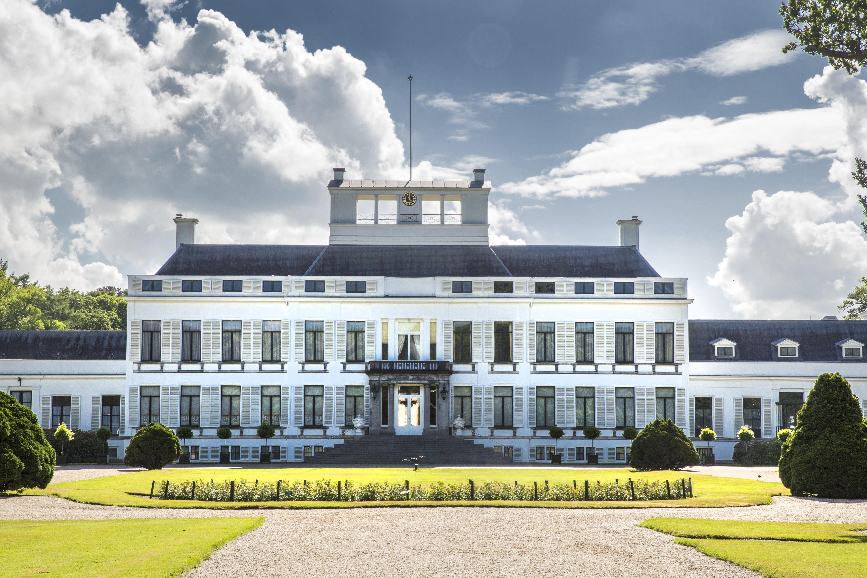 Palacio real de Soestdijk / Gtres