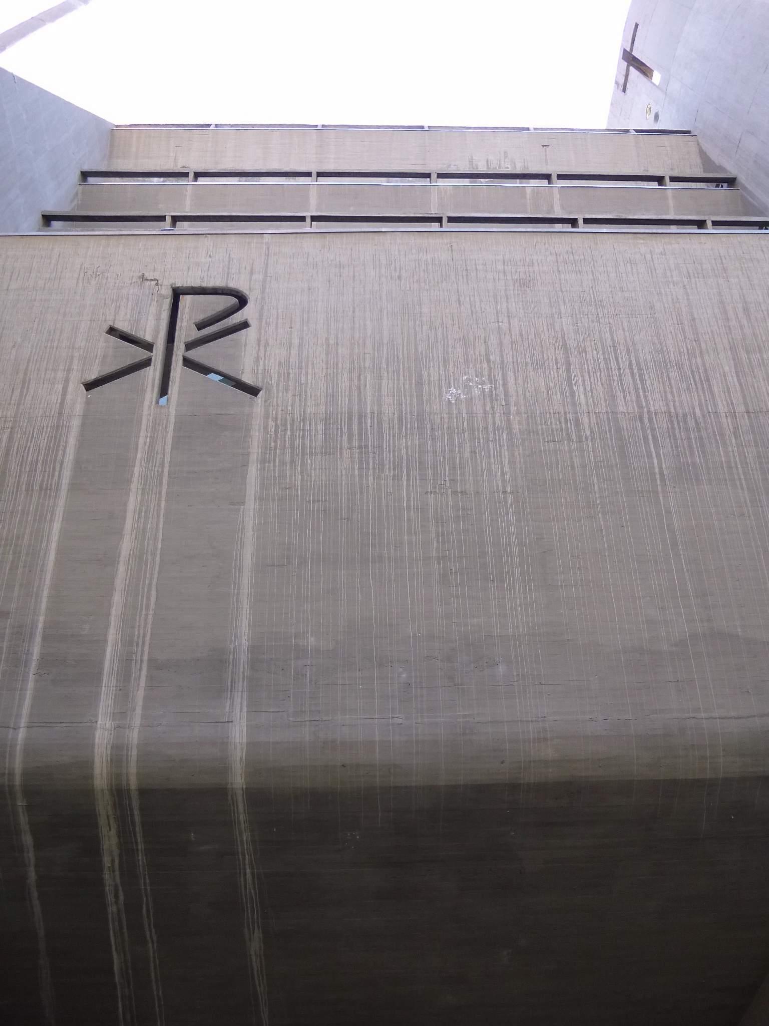 1- Iglesia Nuestra Señora del Rosario de Filipinas