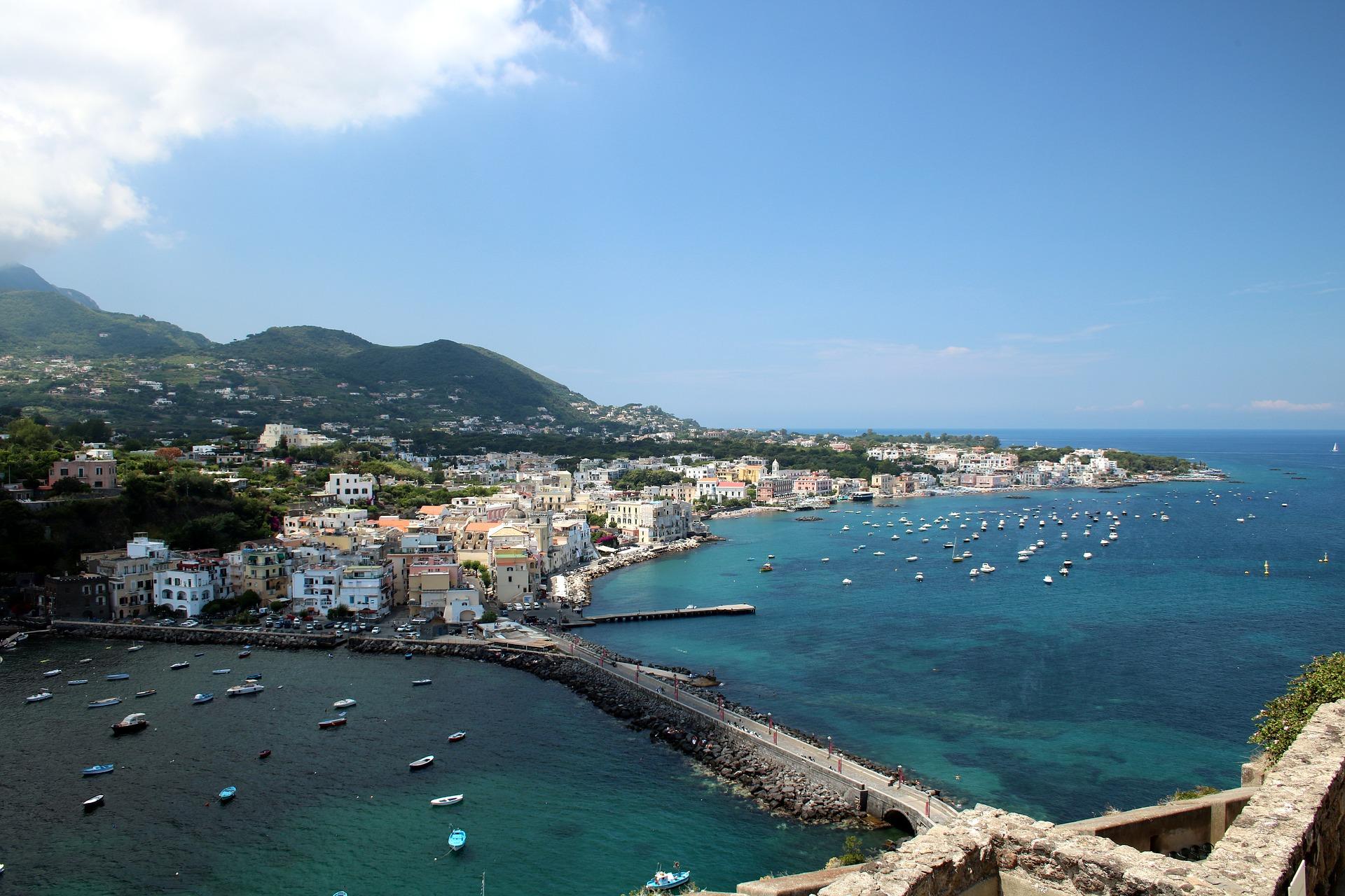 Isla de Ischia