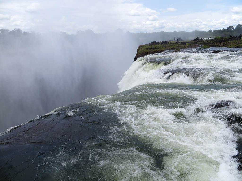 Las 10 piscinas naturales m s espectaculares del mundo - Piscinas naturales mexico ...