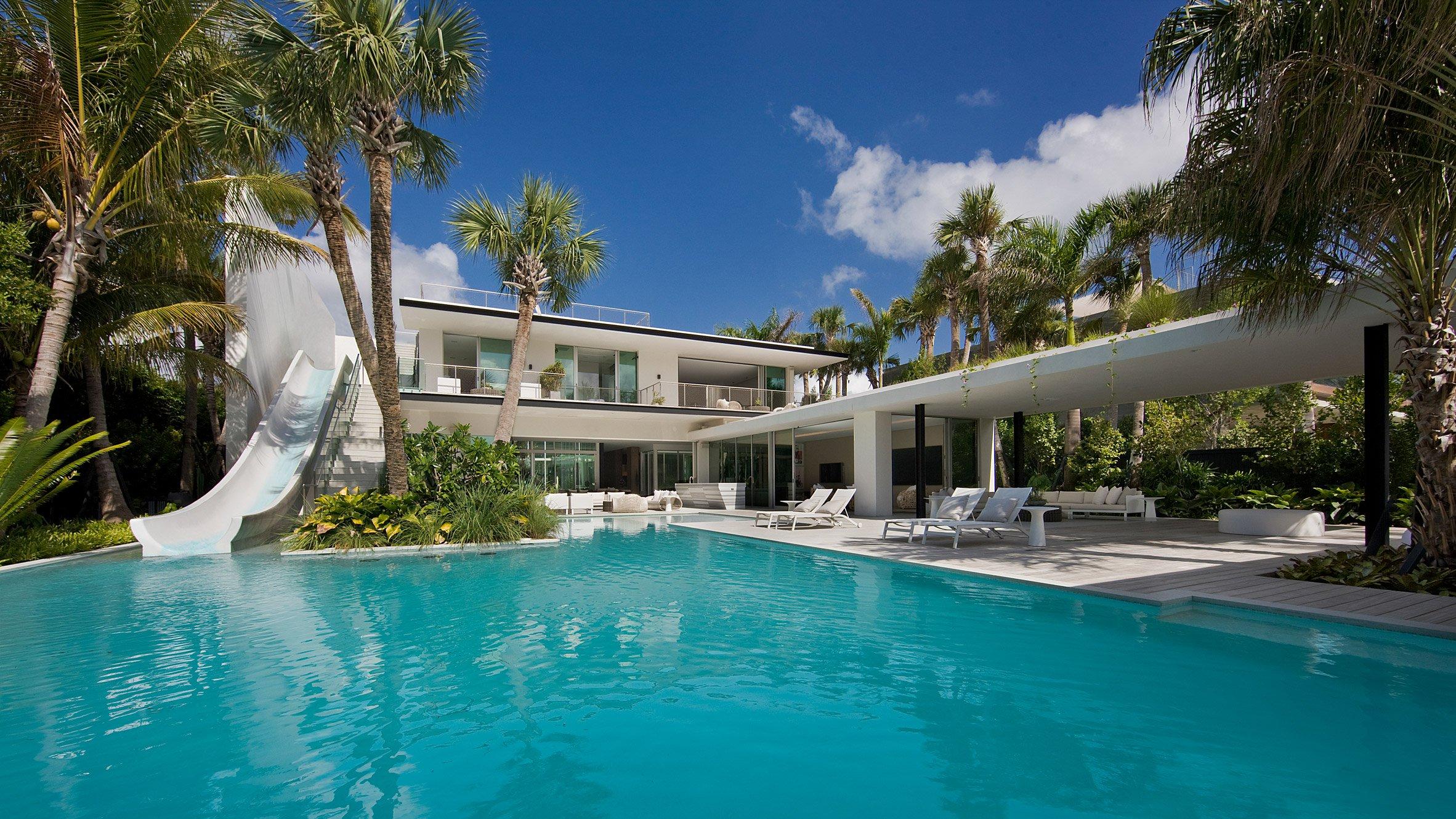 Casas de ensue o una mansi n exclusiva rodeada de for Casa vivienda jardin pdf