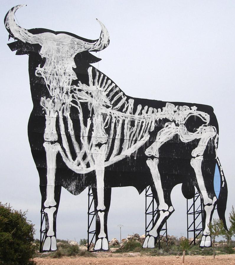 Toro I, Santa Pola (Comunidad Valenciana)