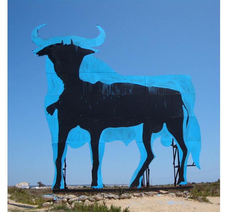 Toro II, Santa Pola (Comunidad Valenciana)