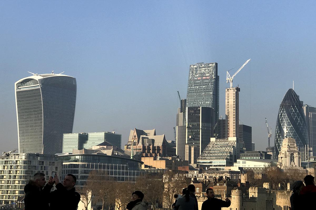 2 - Londres