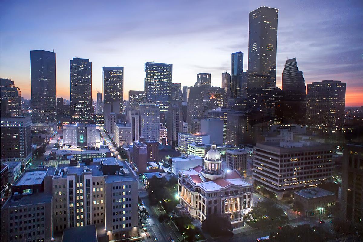 7 - Houston