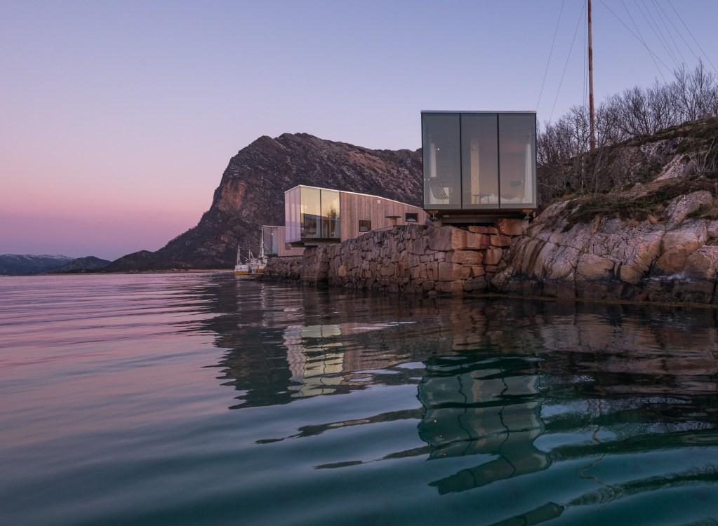 hoteles con encanto un destino nico para disfrutar del deporte y la naturaleza en noruega
