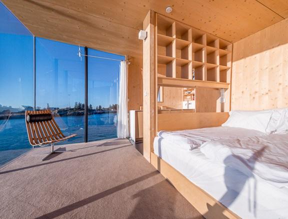 Manshausen Resort