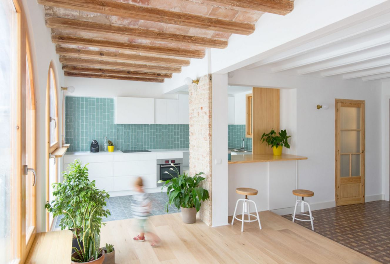 ideas de decoracin claves para hacer la reforma perfecta de tu casa