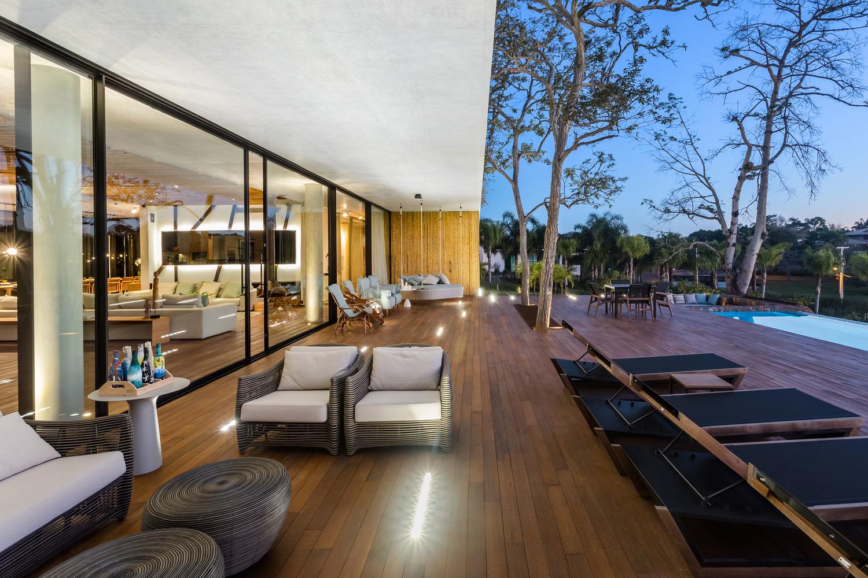 casas de ensueo una increble villa de diseo galardonada por su construccin sostenible