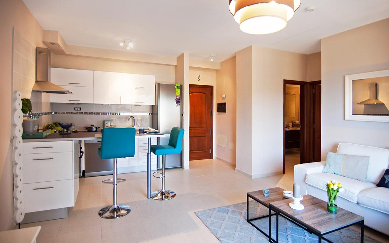 Hackeos domésticos\': pros y contras de unir cocina y salón en un ...