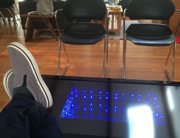 Una mesa futurista, un mueble bar o una lámpara: 10 formas ... - photo#11
