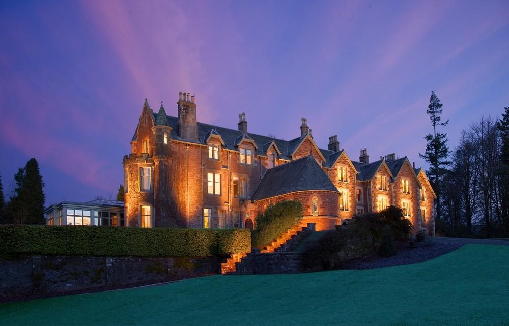 Foto: The Cromlix Hotel