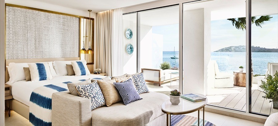 Foto: Nobu Hotel Ibiza Bay