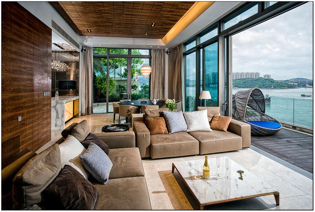 Casas espectaculares idealista news - Apartamentos en hong kong ...