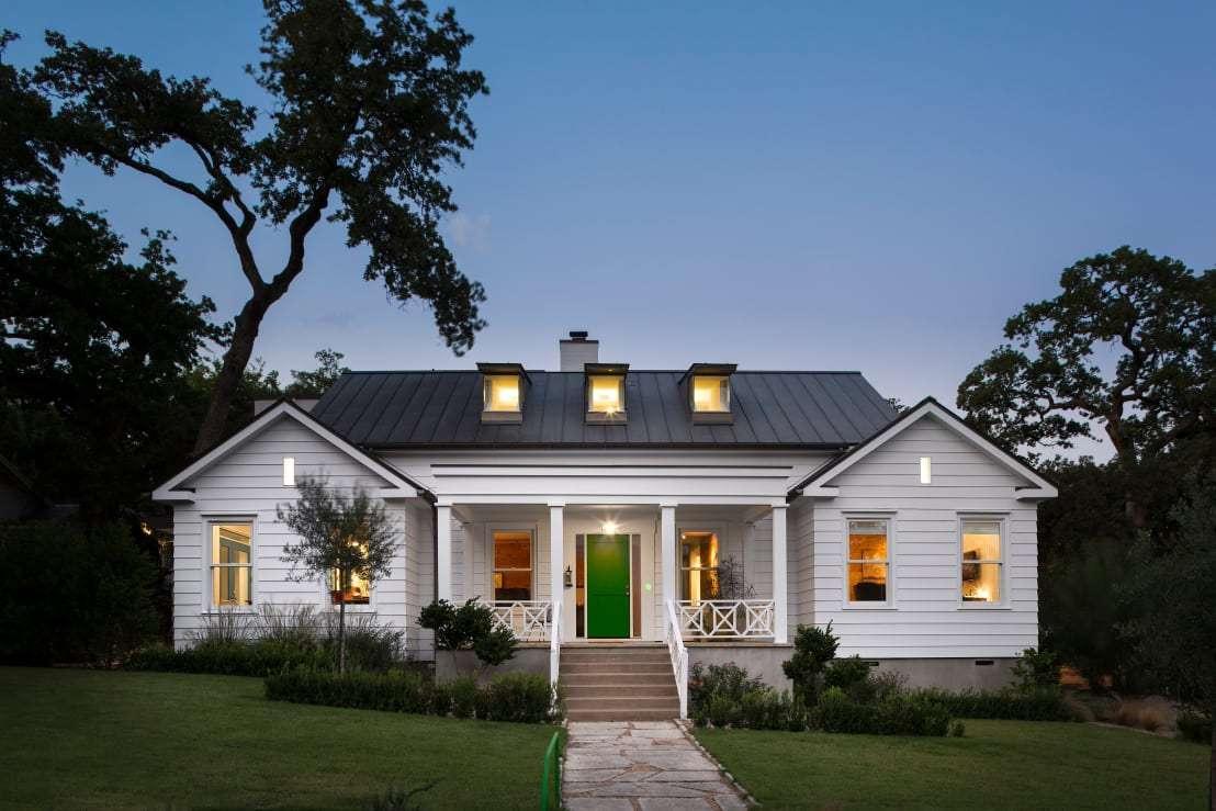 homify / Hugh Jefferson Randolph Architects