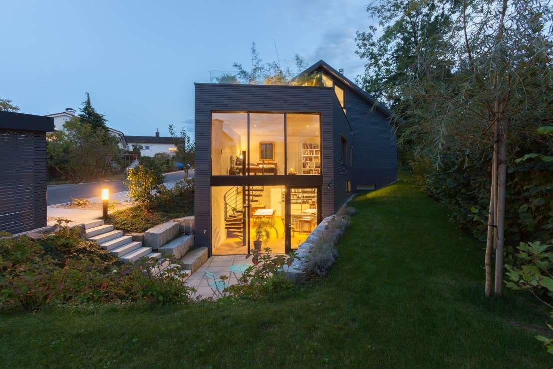 homify / von Mann Architektur GmbH