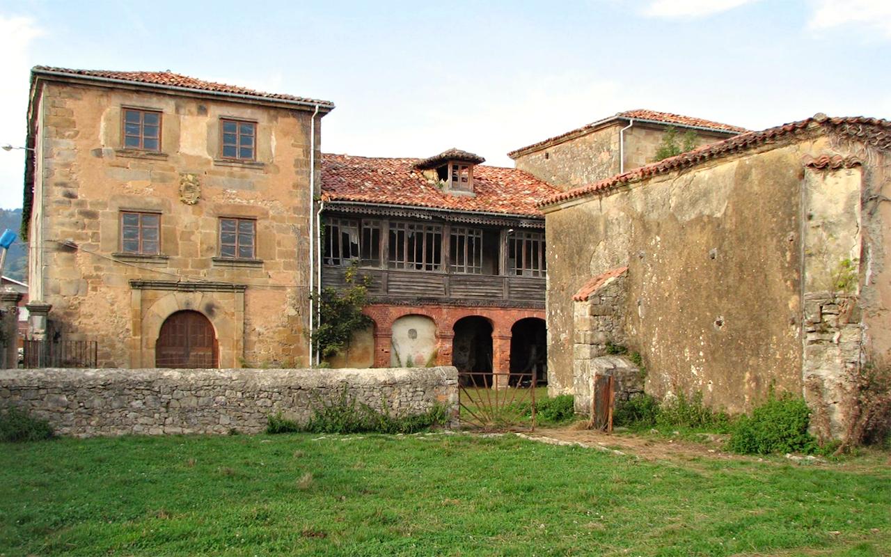 Fincas rusticas en asturias simple fincas rusticas en - Casas rurales en asturias con piscina ...