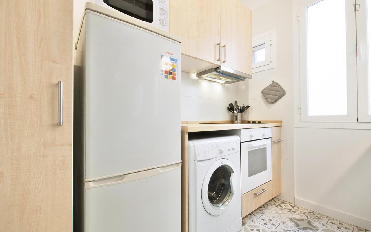Ideas de decoración: muebles \'mutantes\' o cómo sacar espacio de ...