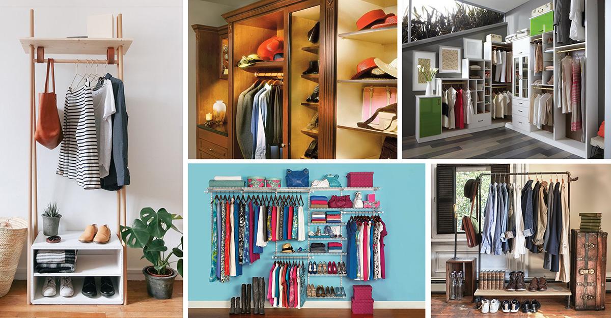 Ten un armario por poco dinero y que no sea empotrado: siete ...