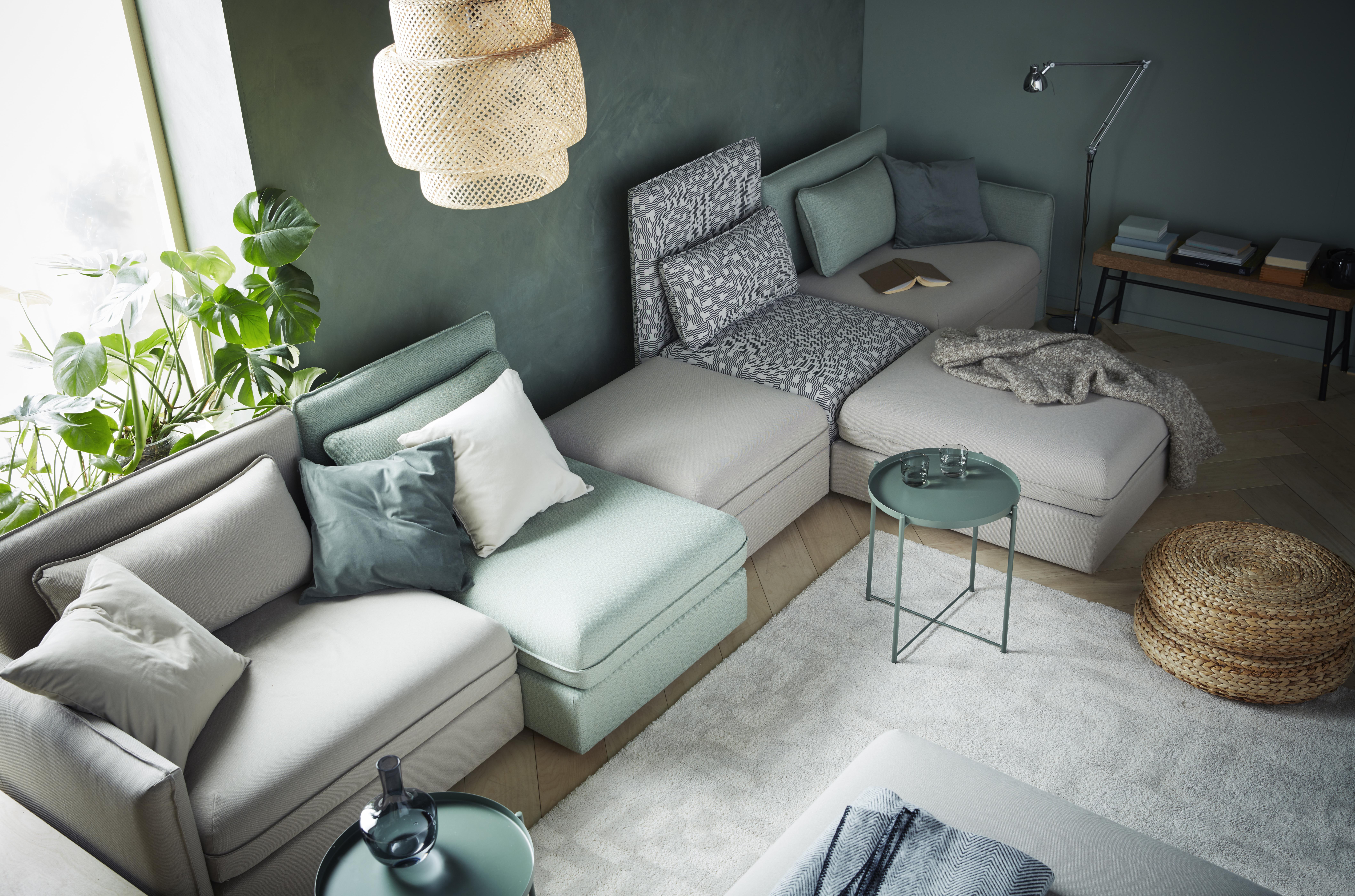 10 novedades del catálogo de IKEA 2018 que pueden convertirse en ...