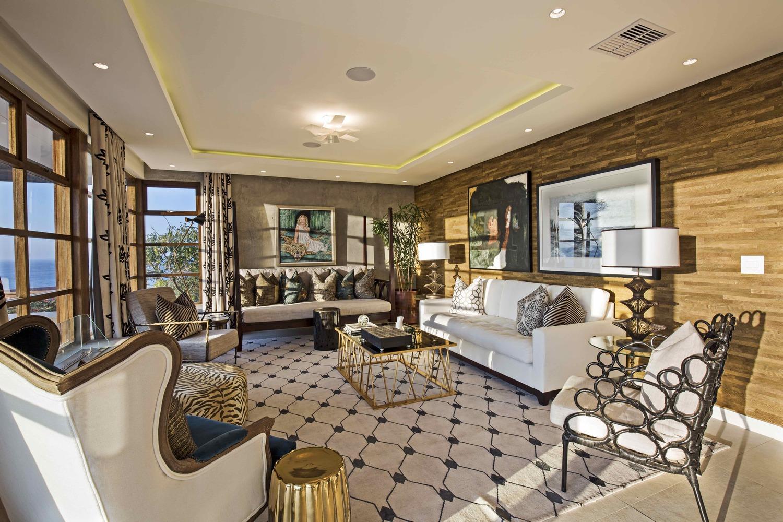 Casas de ensue o un maravilloso chalet al estilo feng - Mansiones de ensueno ...