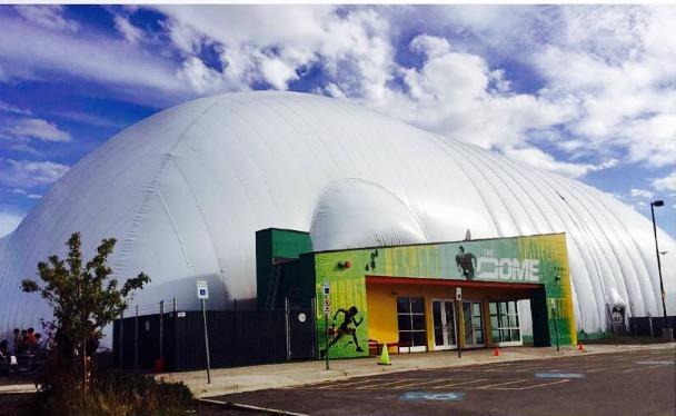 Foto: Facebook Alaska Dome