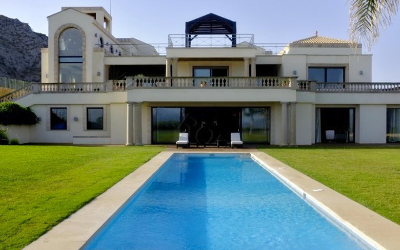 Todo lo que debes saber antes de comprarte una casa - La casa mas cara de espana ...