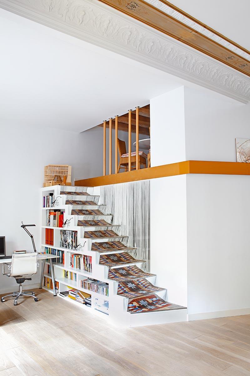 Miel Arquitectos/Revista AD