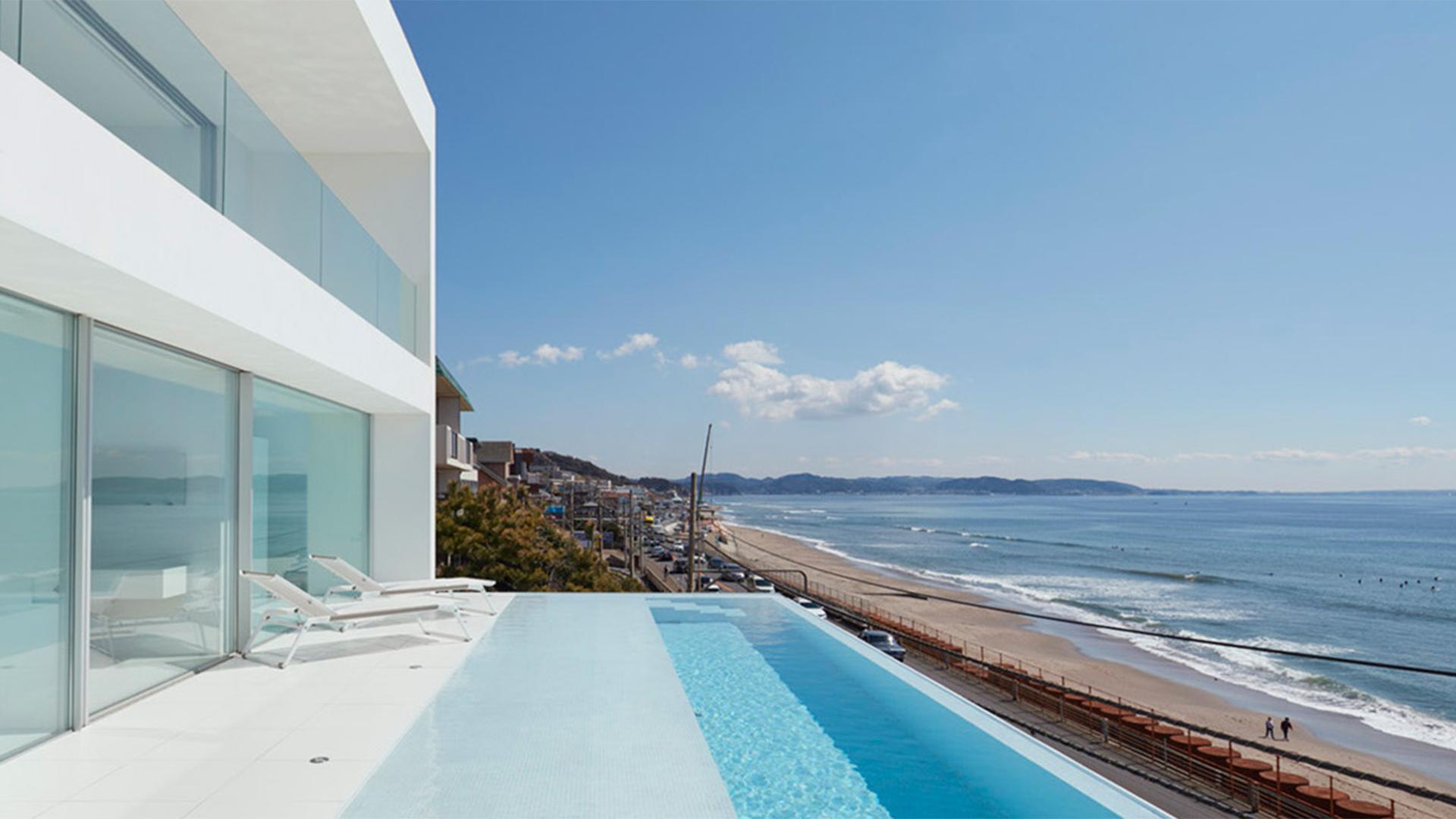 Casas de ensue o idealista news for Casa de lujo minimalista y espectacular con piscina por a cero