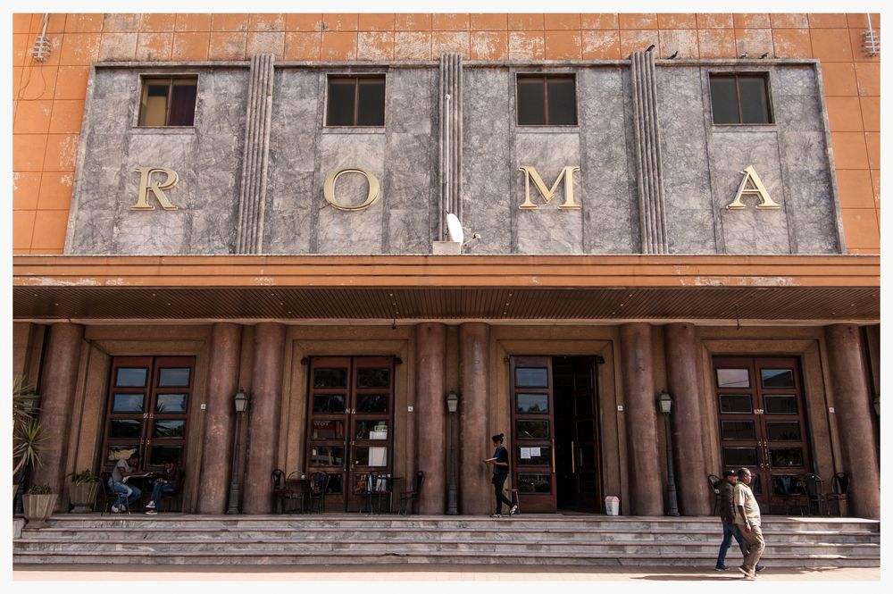 Cinema Roma