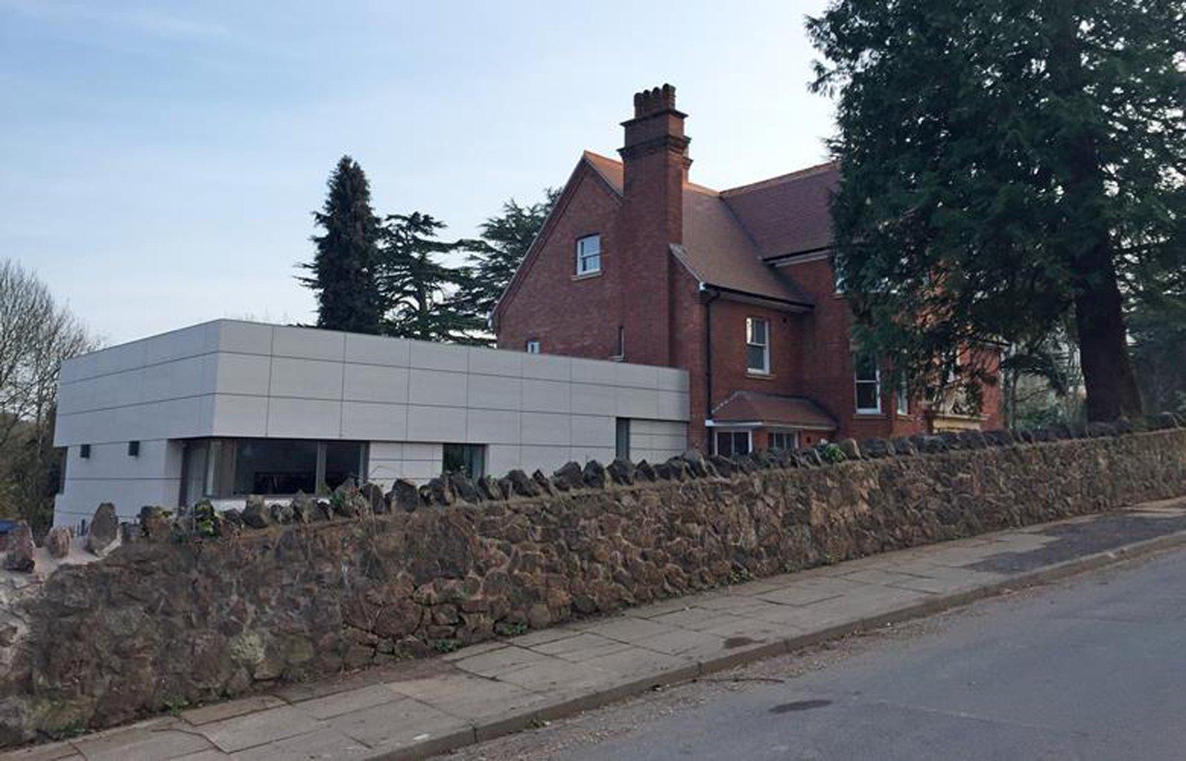 8 Somers Road (Malvern) de Vivid Architects