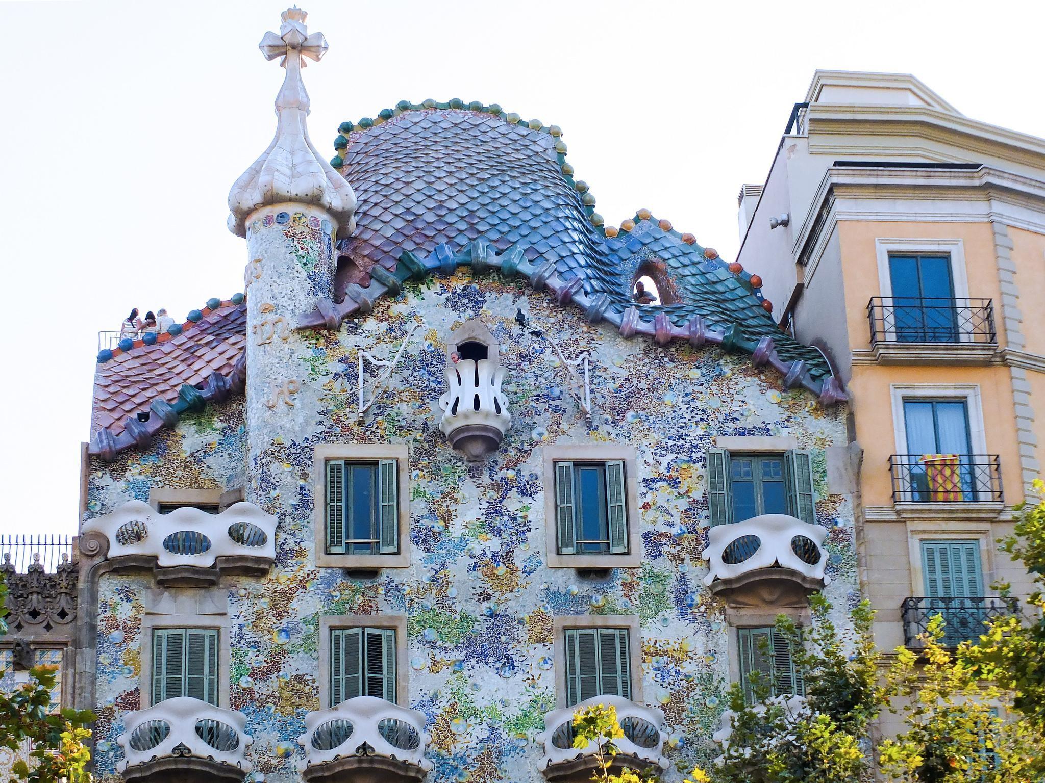 Foto: Casa Batlló | Ludovic