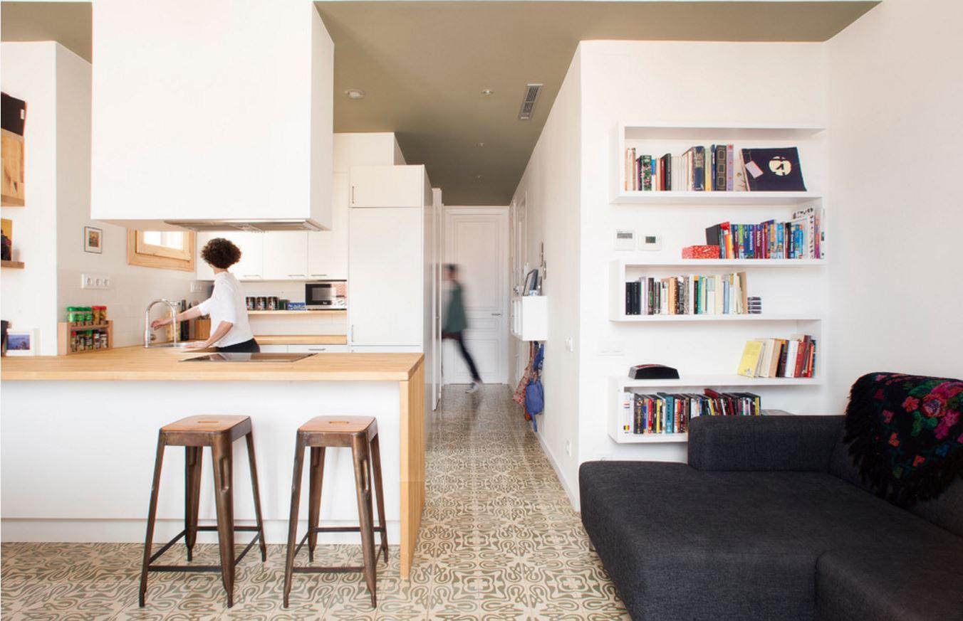 Reformar Casa Vieja Uno Mismo Despus With Reformar Casa Vieja Uno  ~ Ideas Para Reformar Una Casa Vieja