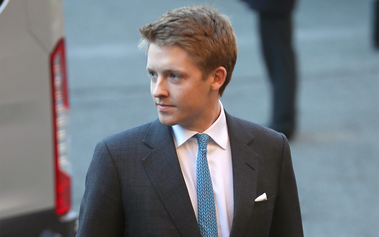 Hugh Grosvenor, duque de Westminster / Gtres