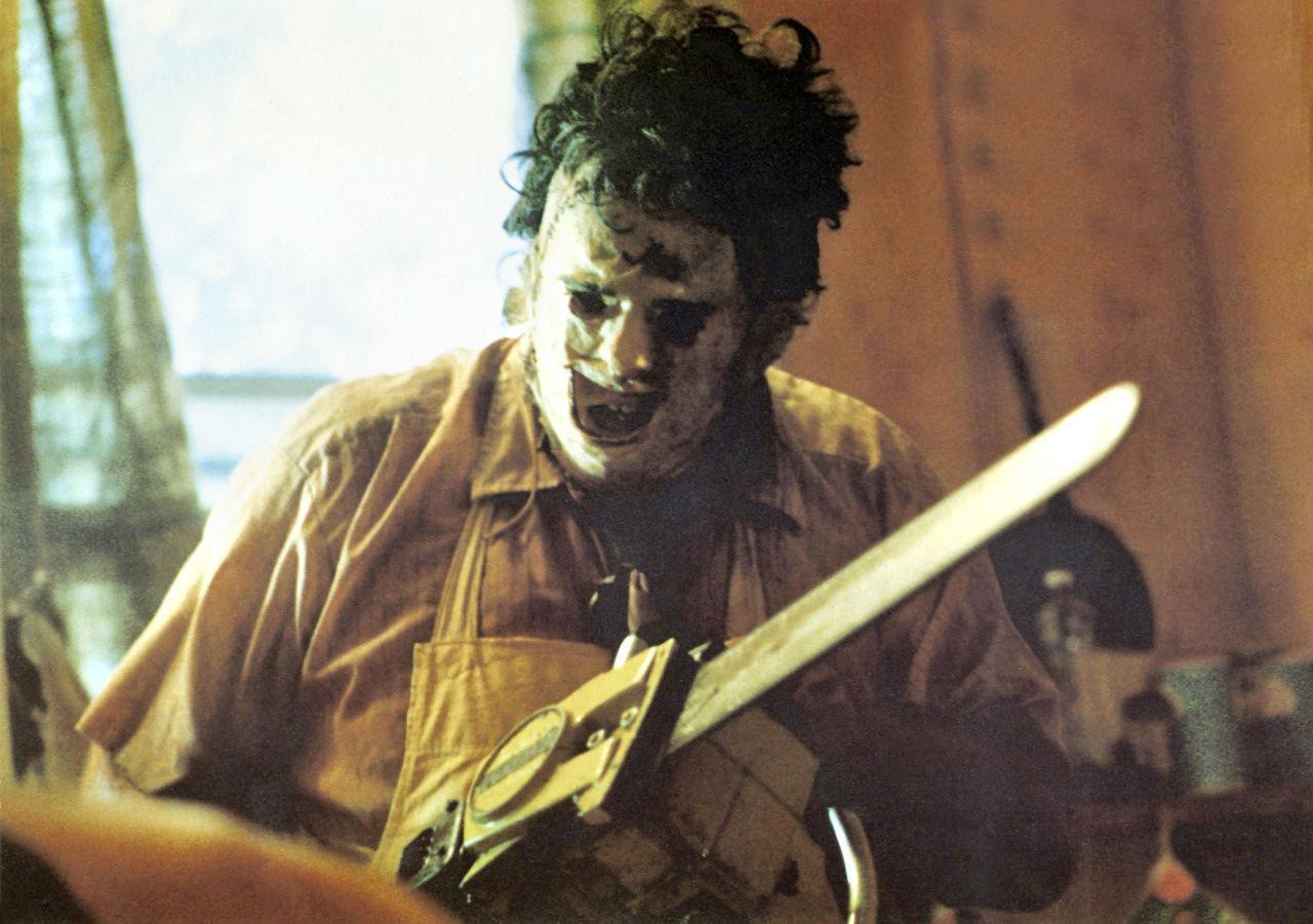 Fotograma de la película 'La matanza de Texas'