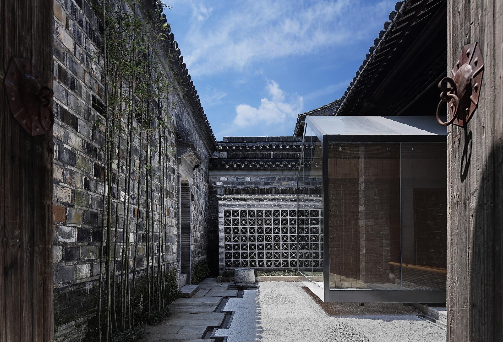 Fuente: MingGu Design