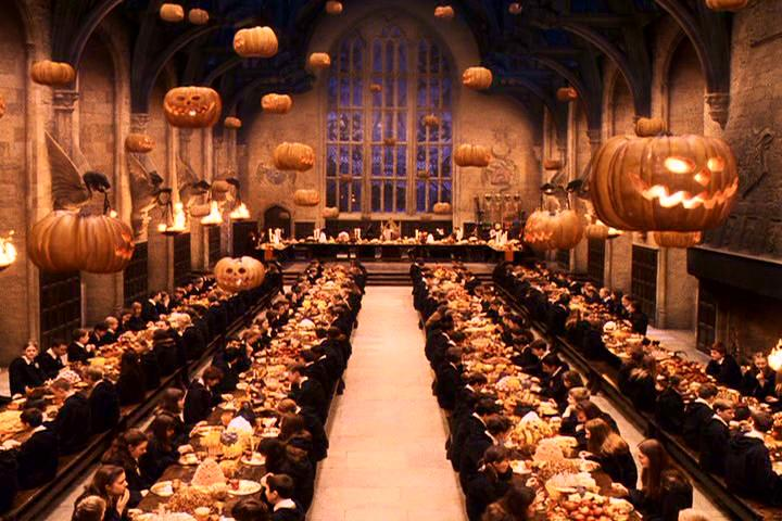 Fotograma de 'Harry Potter y la piedra filosofal