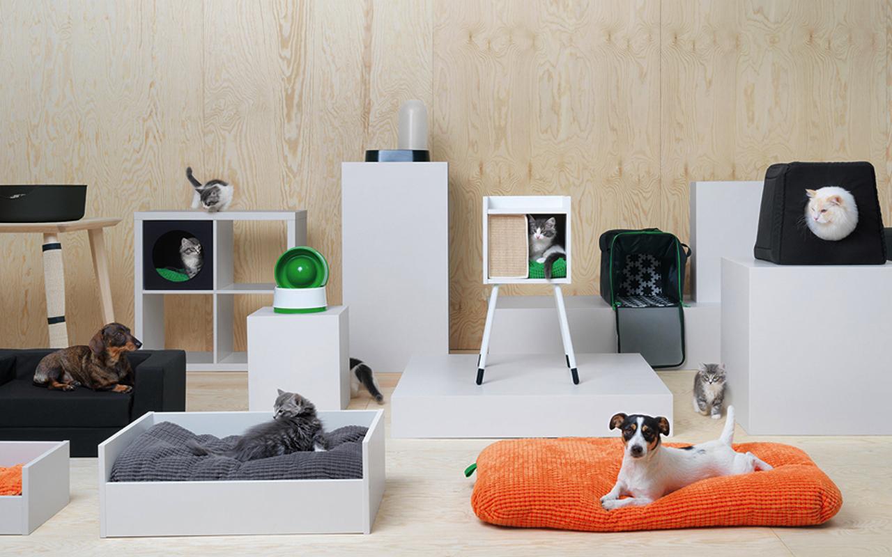 Gatitos Y Perretes El Nuevo P Blico De Ikea Idealista News # Muebles Lufe Instrucciones