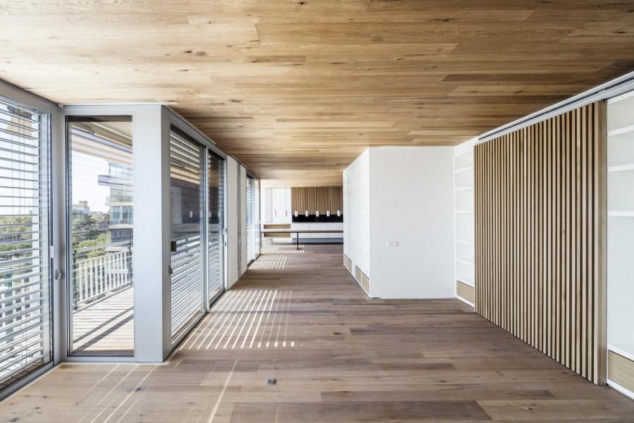 Descubre el interior de algunas joyas de la arquitectura - El piso de lola ...