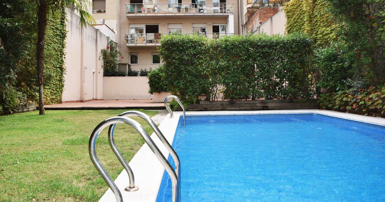Pisos con terraza en las principales ciudades espa olas idealista news - Pisos en alquiler en barcelona baratos ...